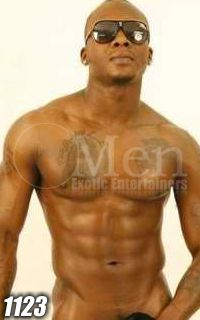 Black Male Strippers images 1437-1